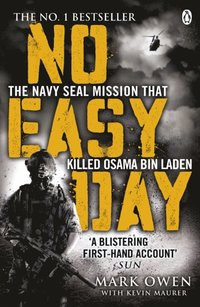 No Easy Day (e-bok)