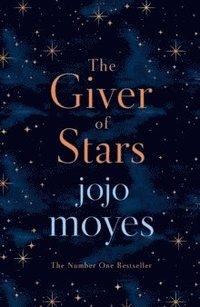 Giver Of Stars (häftad)