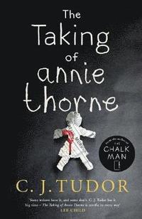 The Taking of Annie Thorne (inbunden)