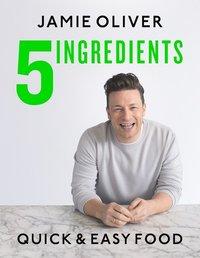 5 ingredients quick easy food jamie oliver bok 5 ingredients quick easy food inbunden forumfinder Images
