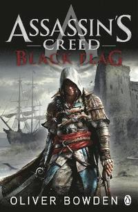 Assassin's Creed: Black Flag Paperback (häftad)