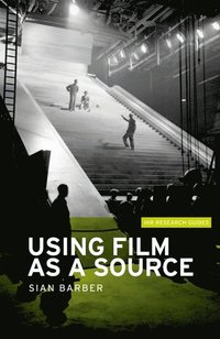 Using film as a source (e-bok)