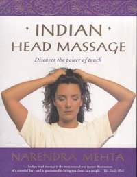 Indian Head Massage (häftad)