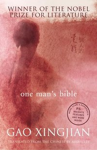 One Man's Bible (e-bok)