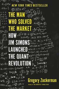 Man Who Solved the Market (e-bok)