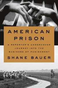 American Prison: A Reporter's Undercover Journey Into the Business of Punishment (inbunden)