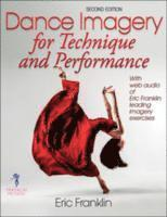 Dance Imagery for Technique and Performance (häftad)