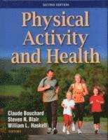 Physical Activity and Health (inbunden)