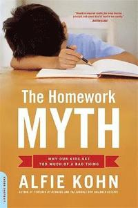 The Homework Myth (häftad)