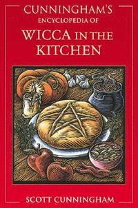 Cunningham's Encyclopedia of Wicca in the Kitchen (häftad)