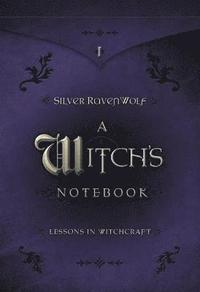 A Witch's Notebook (häftad)