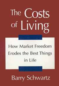 The Costs of Living (inbunden)