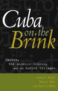 Cuba on the Brink (häftad)