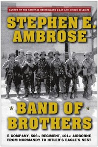 Band of Brothers (e-bok)
