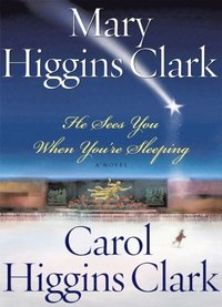 dashing through the snow clark mary higgins