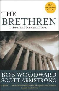 The Brethren: Inside the Supreme Court (häftad)