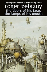 Doors Of His Face, The Lamps Of His Mouth (häftad)