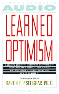 Learned Optimism (ljudbok)
