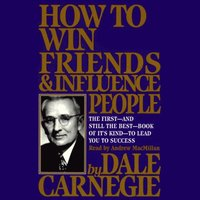 How To Win Friends And Influence People (ljudbok)