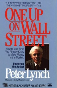 One Up On Wall Street (ljudbok)