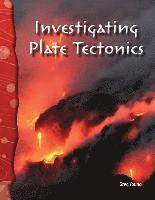 Investigating Plate Tectonics (Earth and Space Science) (häftad)