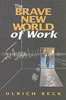 The Brave New World of Work (häftad)