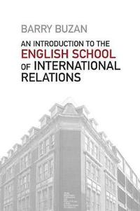 An Introduction to the English School of International Relations (häftad)