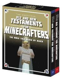 The Unofficial Old and New Testament for Minecrafters (häftad)