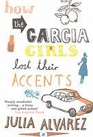 How the Garcia Girls Lost Their Accents (häftad)