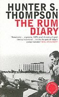 The Rum Diary (häftad)
