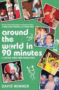 Around the World in 90 Minutes (häftad)
