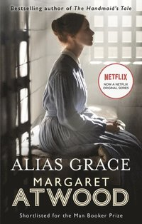 Alias Grace (e-bok)