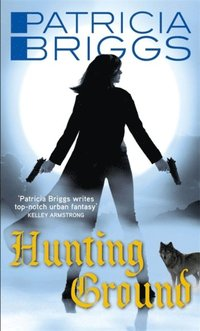 Hunting Ground (e-bok)