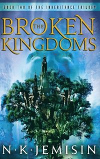 Broken Kingdoms (e-bok)