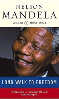 Long Walk To Freedom Vol 2 (e-bok)