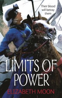Limits of Power (e-bok)