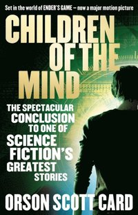 Children Of The Mind (e-bok)