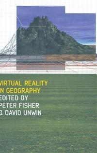 Virtual Reality in Geography (inbunden)