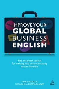 Improve Your Global Business English (e-bok)