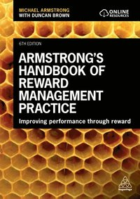 Armstrong's Handbook of Reward Management Practice (e-bok)