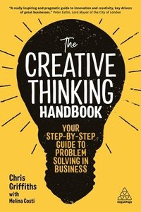 The Creative Thinking Handbook (häftad)