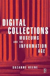 Digital Collections (häftad)
