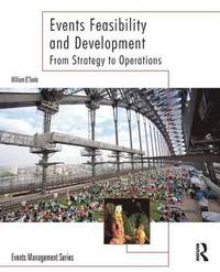 Events Feasibility and Development - William O'Toole