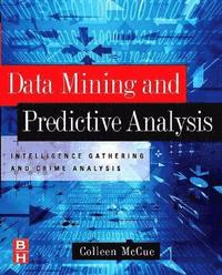 Data Mining and Predictive Analysis (häftad)