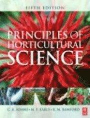 Adams bamford principles of horticulture abebooks.