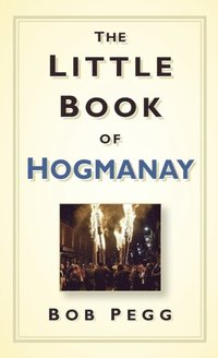 Little Book of Hogmanay (e-bok)