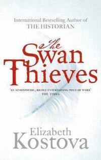 The Swan Thieves (häftad)