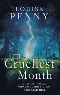 The Cruellest Month (häftad)