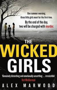 The Wicked Girls (häftad)