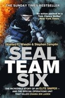 Seal Team Six (häftad)